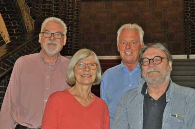 Der Beirat für Seniorinnen und Senioren der Hansestadt Lübeck lädt zu seiner Sprechstunde ein.