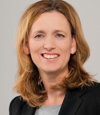 Bildungsministerin Karin Prien hat die Förderbescheide bereits verschickt.