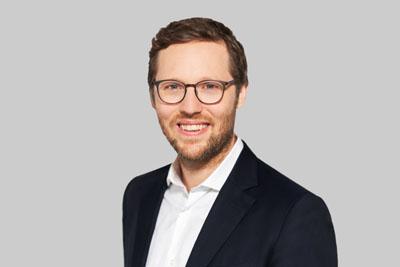 Jan Philipp Albrecht ist Minister für Energiewende, Landwirtschaft, Umwelt, Natur und Digitalisierung des Landes Schleswig-Holstein. Archivfoto: Frank Peter