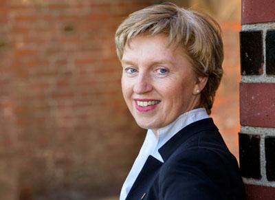 Die Lübecker Landtagsabgeordnete Anette Röttger begrüßt die  Digitalisierungsrichtlinie Kultur.