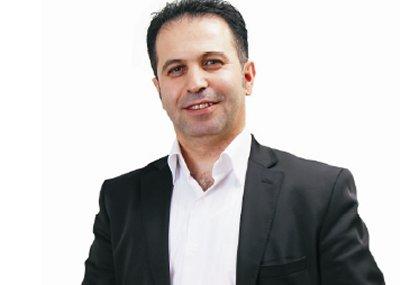 Aydin Candan ist sozialpolitischer Sprecher der SPD-Fraktion.