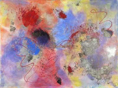 Bild von Ulrike Bausch, Titel