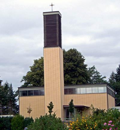 St. Birgitta lädt am Samstag zu einem Konzert ein.