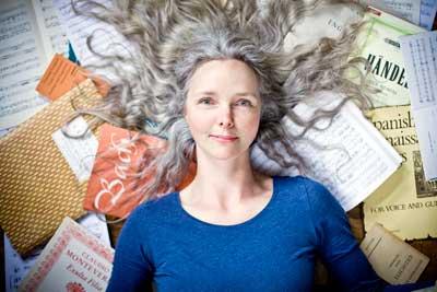 Die Besucher erwartet ein spiel- und hörfreudiges Programm mit Brita Rehsöft (Sopran). Foto: Veranstalter.