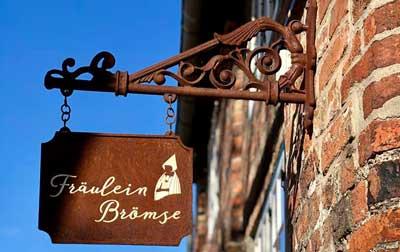 Das Café öffnet wieder am 3. November. Foto: EHM