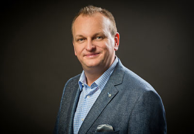 Christian Schmidt wurde ins Vorstandsteam gewählt.