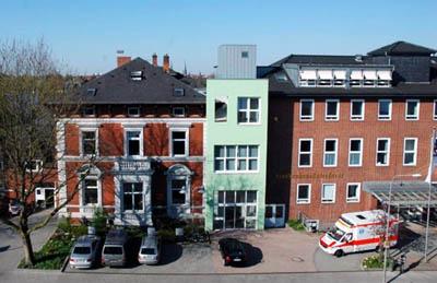 Veranstaltungsort ist die DRK-Schwesternschaft Lübeck, Marlistraße 10.