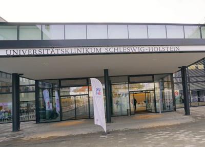 UKSH-Ärzte sollen zu den Top-Medizinern Deutschlands zählen.