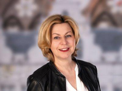 Dagmar Hildebrand ist jugendpolitische Sprecherin der CDU-Fraktion in der Bürgerschaft.