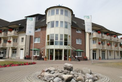 Im Dana Pflegeheim Wiesengrund in Bad Schwartau wird wieder Bingo gespielt.