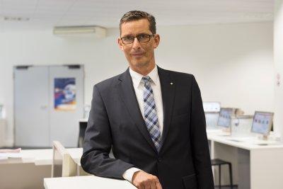 Markus Dusch betont, dass Teilhabechancengesetz neue Fördermöglichkeiten biete.