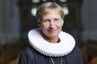 Kirsten Fehrs ist Bischöfin im Sprengel Hamburg und Lübeck. Foto: Marcello Hernandez/ Nordkirche