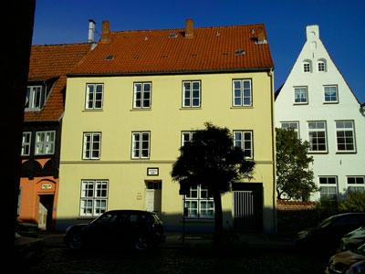 Das Frauenhaus Hartengrube freut sich über die Spende der Elisabeth Kose Stiftung. Foto: Frauenhaus Lübeck.