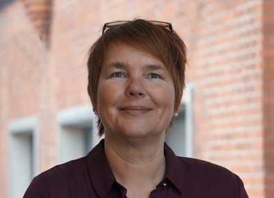 Gabriele Friemer ist stellvertretende Fraktionsvorsitzende der Unabhängigen in der Lübecker Bürgerschaft.
