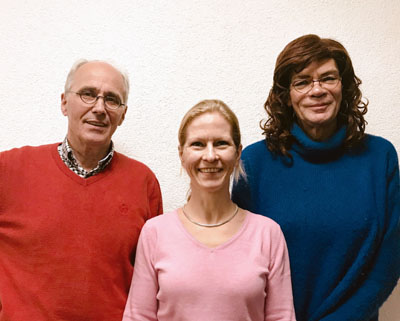 Der Vorstand der GAL fordert die Lübecker CDU und FDP auf, sich von den Mitgliedern in Thüringen zu distanzieren.
