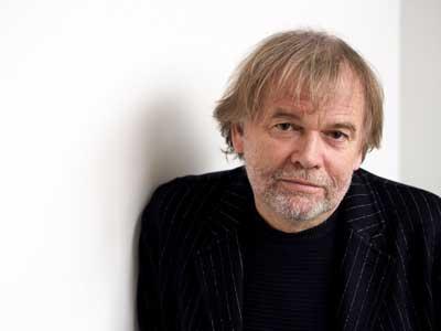 Eröffnet wird der Literatursommer mit dem Schriftsteller Jostein Gaarder. Foto: Peter-Andreas Hassiepen.