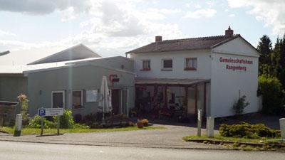 Veranstaltungsort ist das Gemeinschaftshaus Rangenberg, Im Brunskroog 61.