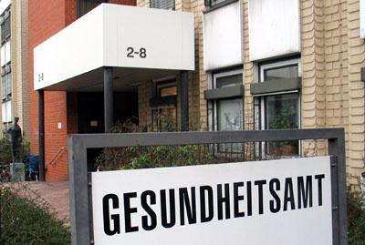Das Gesundheitsamt Lübeck untersucht das Risiko einer Ansteckung in Grundschulen.