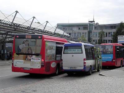 Im Tarifstreik zwischen Ver.di und dem OVN wird es mindestens bis Ostern keine Streiks geben. Foto: Archiv