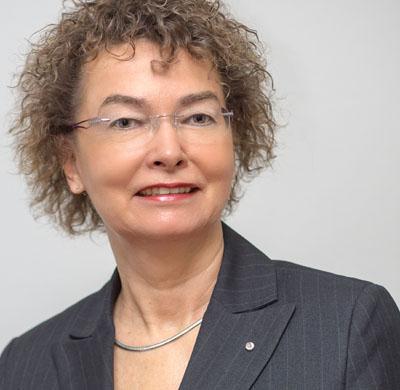 Margit Haupt-Koopmann ist Chefin der Regionaldirektion Nord der Bundesagentur für Arbeit. Foto: Agentur für Arbeit