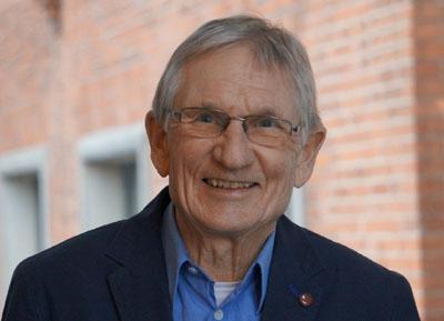 Heino Haase ist Mitglied des Travemünder Ortsrates und stellvertretendes Mitglied im Bauausschuss.