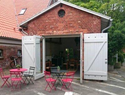 Am Freitag findet wieder der offene Selbsthilfetreff im kleinen Haus vor der Kahlhorststraße 35a statt. Foto: Verein