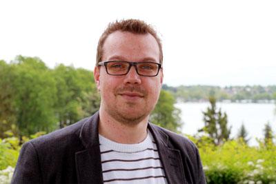Pastor Till Karnstädt-Meißner nimmt gerne Anmeldungen für den Spielkreis auf Marli entgegen. Foto: Steffi Niemann/Archiv