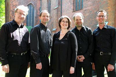 Die Organisten der Innenstadtkirchen laden im Juli und August zum Orgelsommer ein. Foto: Veranstalter