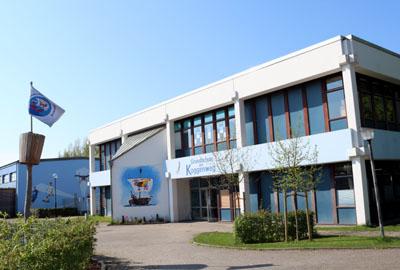 In den betroffenen Schulen in Lübeck wurde kein Asbest in der Raumluft gefunden. Foto: JW