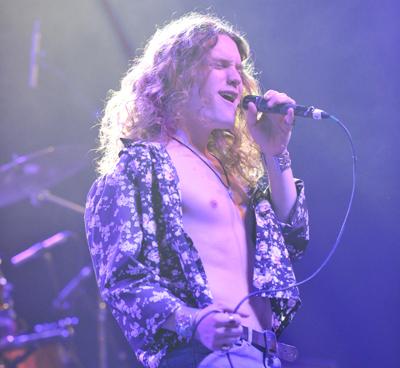Boot Led Zeppelin kommt für 13 Konzerte nach Deutschland. Foto: Veranstalter.