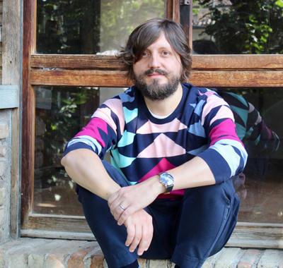 Bei der Lesung wird der Roman von Matteo Cellini präsentiert.  Foto: Veranstalter.
