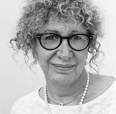 Lizzie Doron liest im Rahmen des Literatursommers zum Thema Israel in der Buchhandlung Hugendubel. Foto: Heike Bogenberger