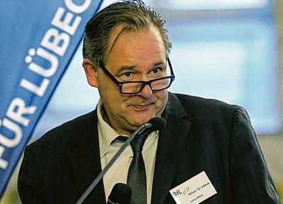 Lothar Möller fordert die Streichung der Abgabe.