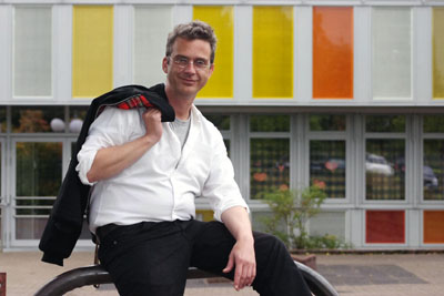Ragnar Lüttke gibt CDU-Fraktionschef Oliver Prieur die Schuld an den Vorfällen am Montagabend.