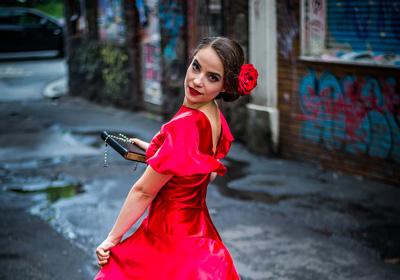 Astor Piazzollas ergreifenden Tango-Operita wird die neue Spielzeit eröffnen. Foto: Olaf Malzahn
