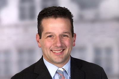 Jochen Mauritz fordert eine Aufklärung des Funkausfalls.