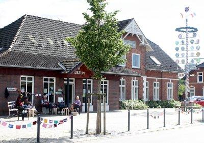 Der Verein für Regionalgeschichte der Gemeinde Scharbeutz und Umgebung e.V. lädt zu seiner Jahreshauptversammlung in sein Museum ein.