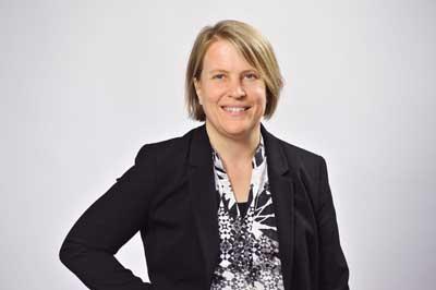 Petra Schmittner, Mitarbeiterin im Frauenbüro, hat einen deutlichen Gehaltsunterschied zwischen Frauen und Männern ermittelt.