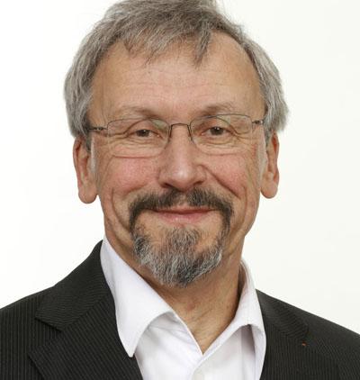 Ulrich  Pluschkell, ist der verkehrspolitische Sprecher der SPD-Bürgerschaftsfraktion.