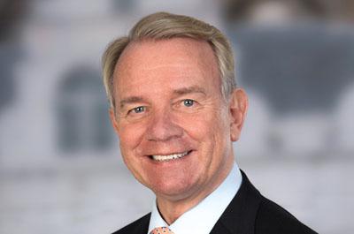 Klaus Puschaddel wurden zum Vorsitzenden des LTM-Aufsichtsrates gewählt.