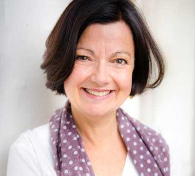 Heike Schorz-Roscher verrät, wie Frauen konstruktiv mit Ängsten umgehen können.