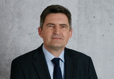 Thomas Rother ist Kreisvorsitzender der SPD in Lübeck.