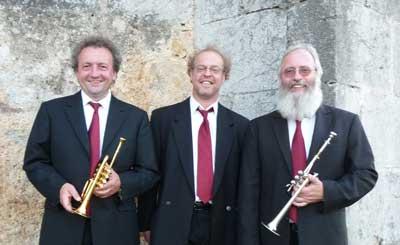 Das Stuttgarter Barock-Collegium gibt ein Konzert in Lübeck. Foto: SBC