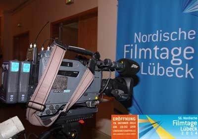 Noch bis Anfang August können Filme für die Nordischen Filmtage eingereicht werden.