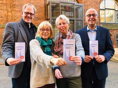Die Seniorenakademie an St. Marien lädt unter anderem zu einem Philosophiekurs ein.