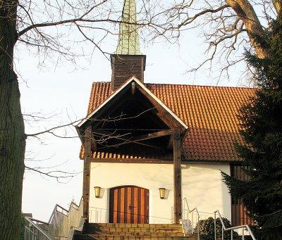 Das Christus-Fest findet in St. Christophorus statt.