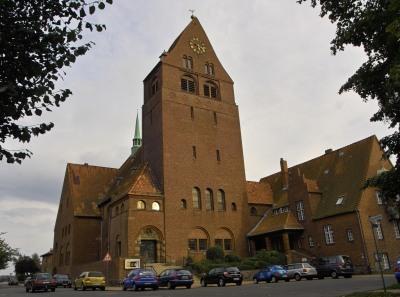 Die Kantorei in St. Gertrud sucht erfahrene Chorsänger.