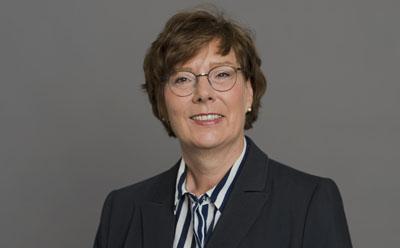 Schleswig-Holsteins Innenministerin Sabine Sütterlin-Waack.