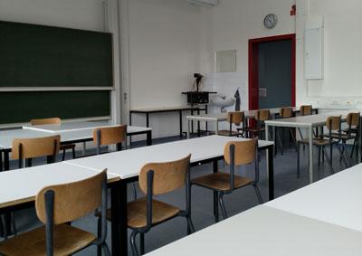 Das Studentenwerk Schleswig-Holstein bietet Studierenden Hilfe für den BAföG-Antrag an.