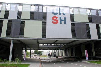 Die Landesregierung stellte am Donnerstag die Finanzplanung für das UKSH vor.